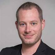 Steve Schulz, Production Coordinator, Menzies Metal Products
