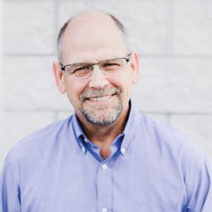 Brian Walker, President, FloorMax USA