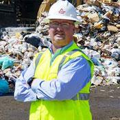Dave Vaughn, Executive Vice President, Athens Services