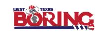 West Texas Boring