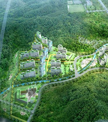 Pickard Chilton to Plan and Design Urban Development in Stuttgart