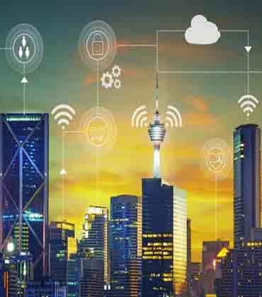 The Use of IoT Technology in Tunnel Construction Monitoring