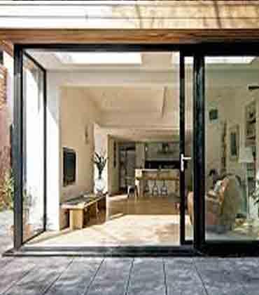 Key Benefits of Internal Sliding Glass Doors