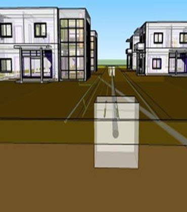 Importance of BIM in Underground Construction