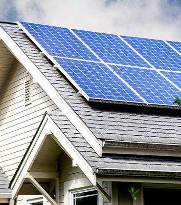 The Future of Solar Roofing Looks Bright!