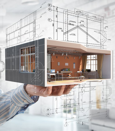 How 3D Modelling is Benefiting the Construction Industry