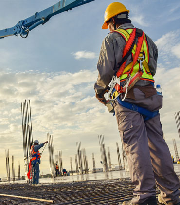 How Automation Can Help Construction Enterprises Increase Productivity?