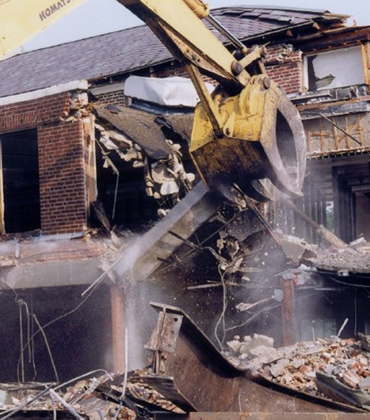 How Technology is Transforming Construction and Demolition