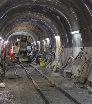 How Advancing Technologies are Benefitting the Underground Infrastructure Construction