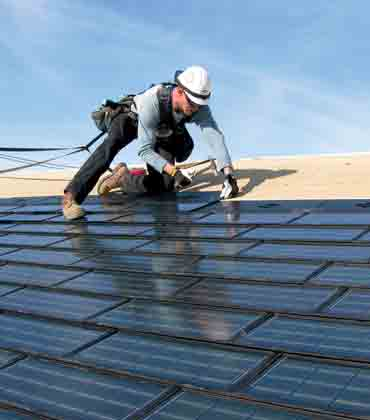 How Much Can Roofers Rely on Technology?
