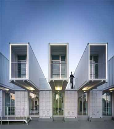 Reasons behind the Growing Popularity of Modular Construction