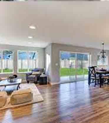 Three Popular Eco-Friendly Flooring Options