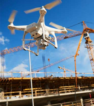 Key Technologies Taking Construction to New Levels
