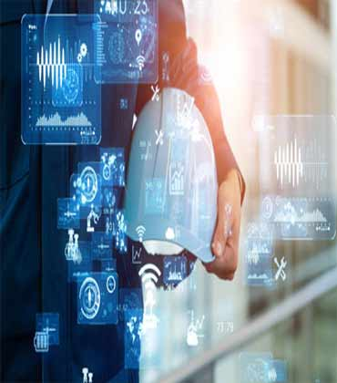 Four Technological Innovations Revamping Construction Industry
