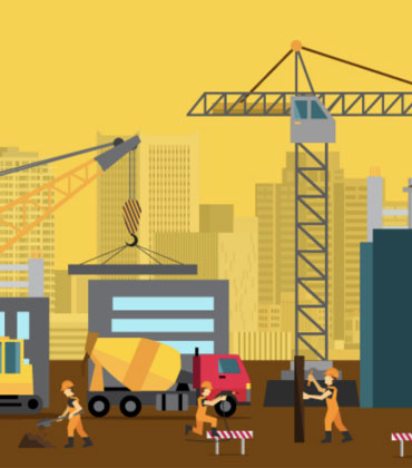 Big Data has a Crucial Role in the Construction Industry