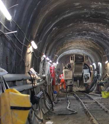 Trends in Underground Construction