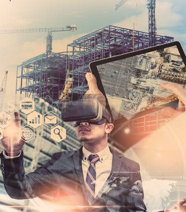 How Cutting Edge Innovations are Driving the Construction Industry?