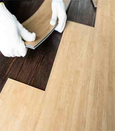 Six Popular Types of Flooring