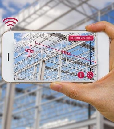 Three Benefits of Big Data in Construction