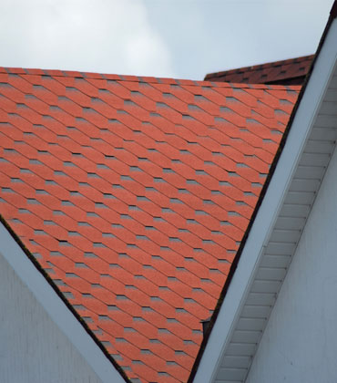 Six Common Materials Used for Roofing