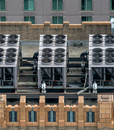 Top 3 Trends in HVAC Technology