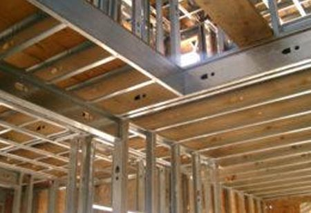 Why is Dry Construction Becoming a Big Trend