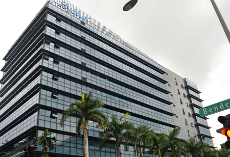 Singapore's Hyflux supports SGI Deal