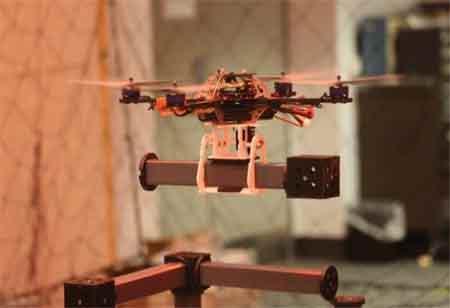 How Robotization is Changing BIM Workflow
