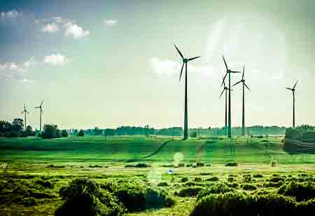 Four Advantages of Green Technology in the Construction Sector