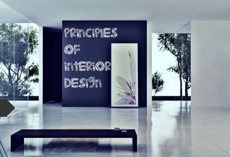 Theoretical Principles of Interior Design