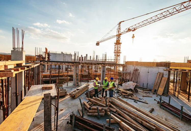 In What Ways is Digital Engineering Revolutionizing the Construction Industry?