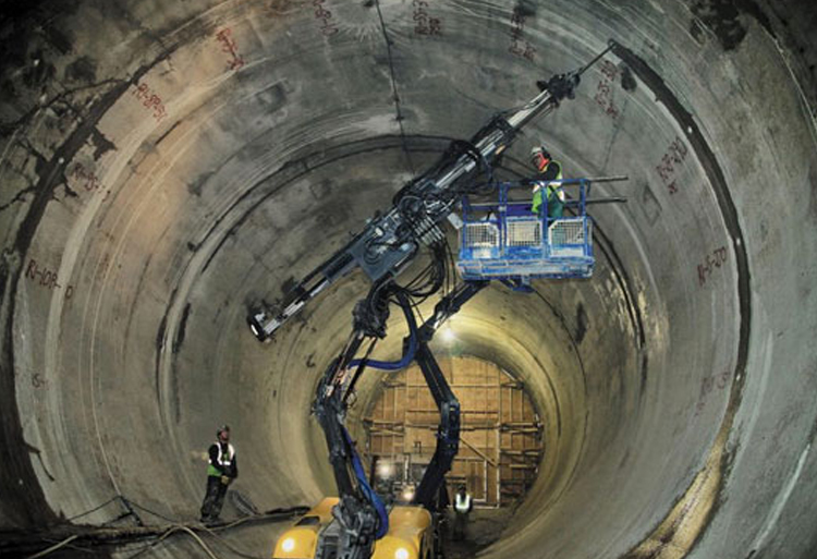 How Advanced Infrastructure Mapping Helps Underground Construction