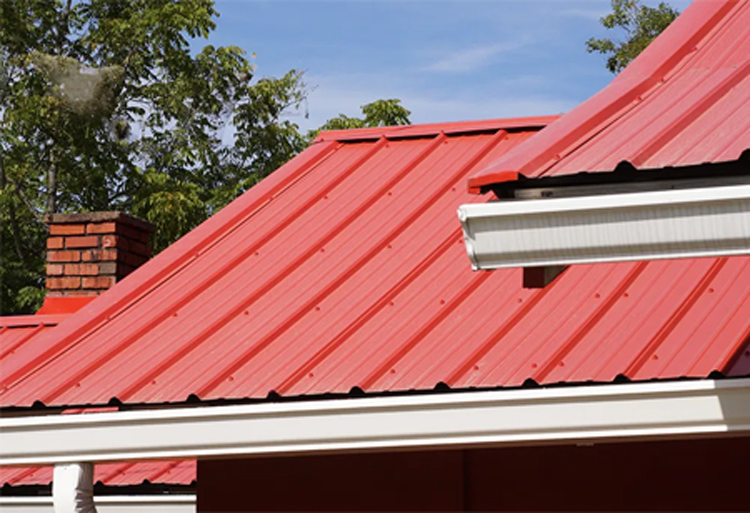 Five Disadvantages of Metal Roofs