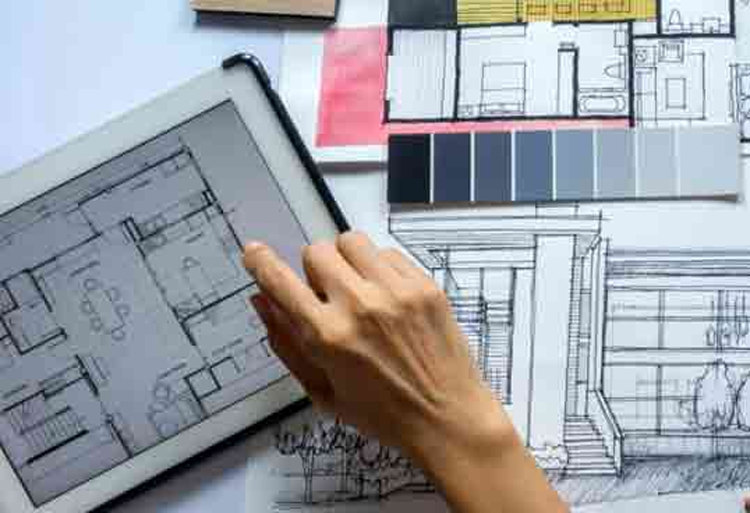 How Can Technology Help in Interior Design?