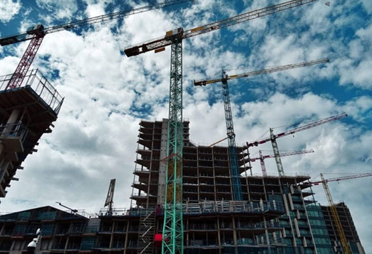 Is Dry Construction Considered the New Era of Construction?