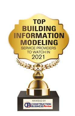 Top 10 Building Information Modeling BIM Service Companies to Watch in - 2021