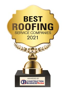 Top 10 Roofing Service Companies - 2021